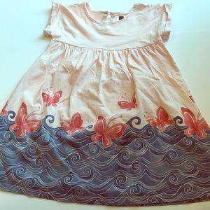 Tea Collection girls dress
